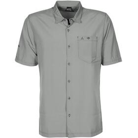 Schöffel Pete UV Camiseta Hombre, grey